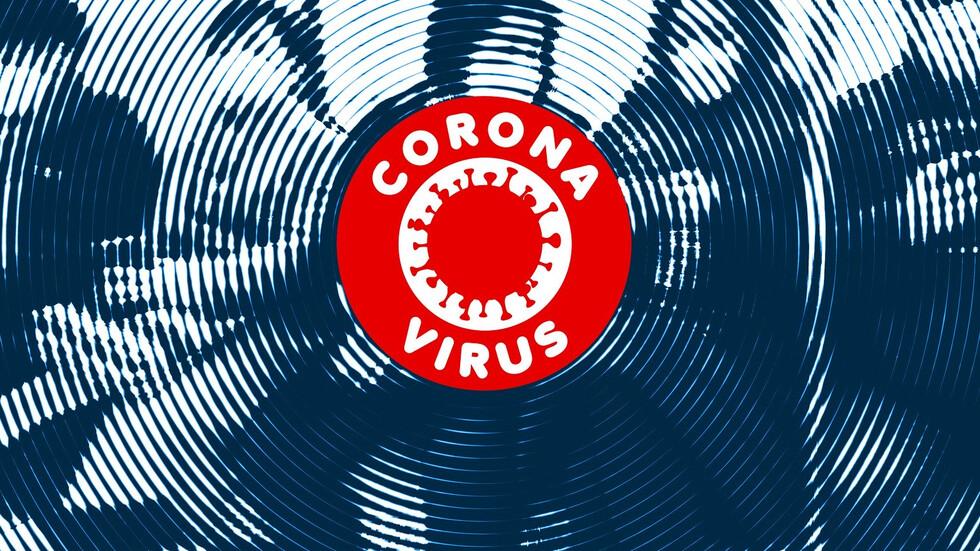 Коронавирусът поразява всички органи в последния си стадий