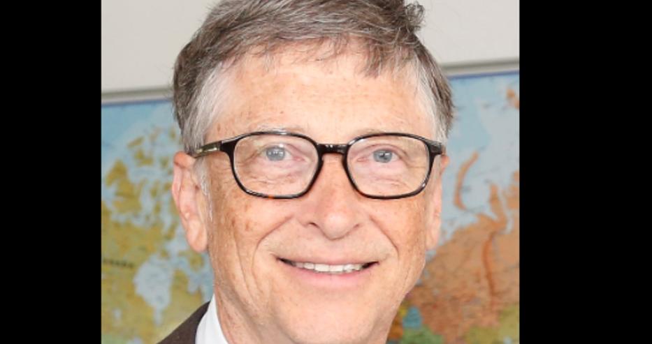 Бил Гейтс: COVID-19 е най-значимото събитие, което хората ще преживеят през живота си