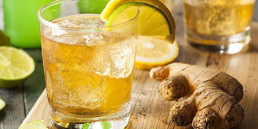 Чесънът, лимонът и джинджифилът са полезни, но не пазят от Ковид 19