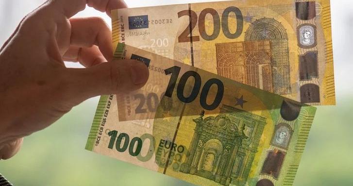 Танзаниец мами с фалшиво евро в Дупница