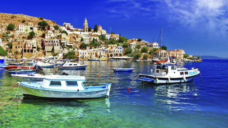 Гърция очаква 60-70% по-малко чуждестранни туристи