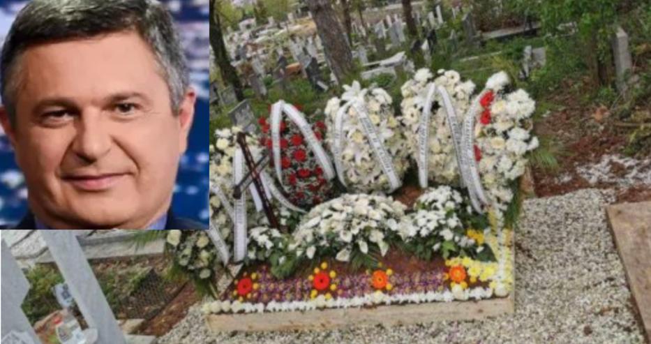Близо 20 души изпратиха Милен Цветков в последния му път