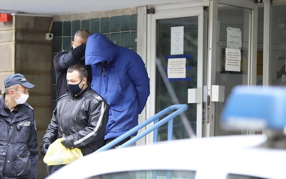 Късно снощи е задържана и приятелката на Кристиан Николов