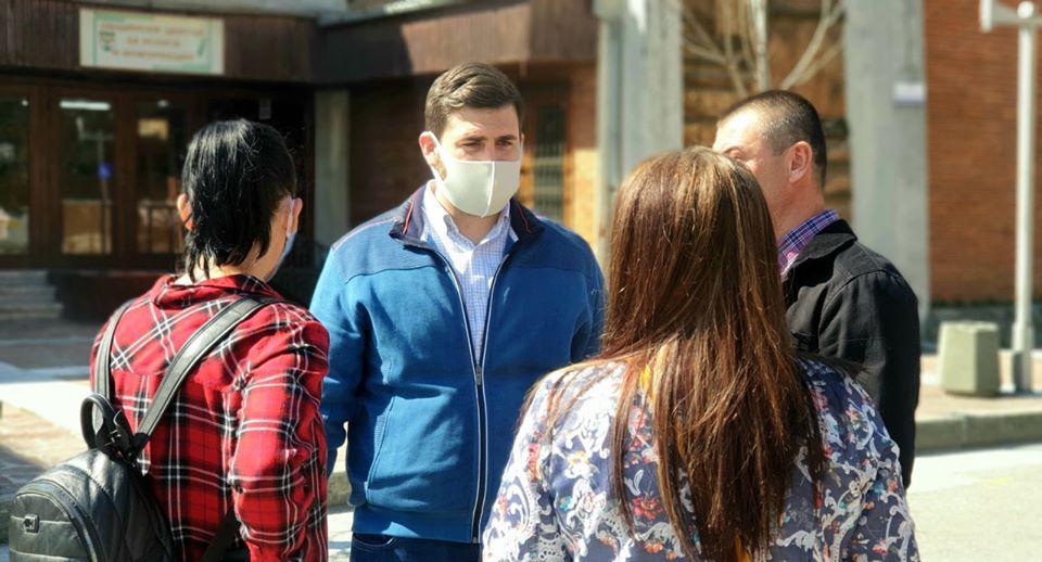 Андрей Новаков: Напусналите лекари от Гоце Делчев се връщат на работа!