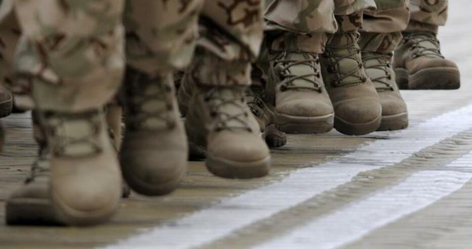 Депутатите решиха: 40-годишните ще могат да стават войници