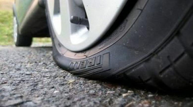 Колите ни остават без гуми!