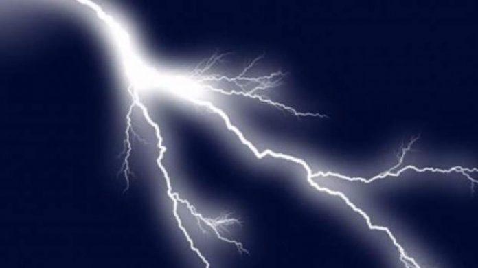 """Животоспасяващо правило при гръмотевична буря: """"Брой до 10"""""""