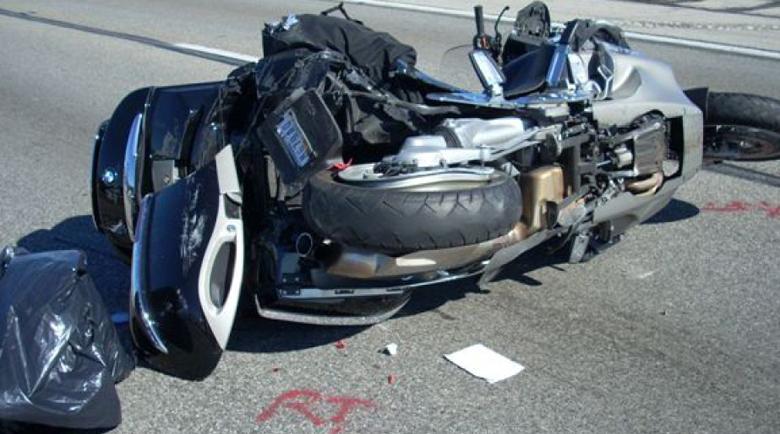 Моторист загина в Кресненското дефиле