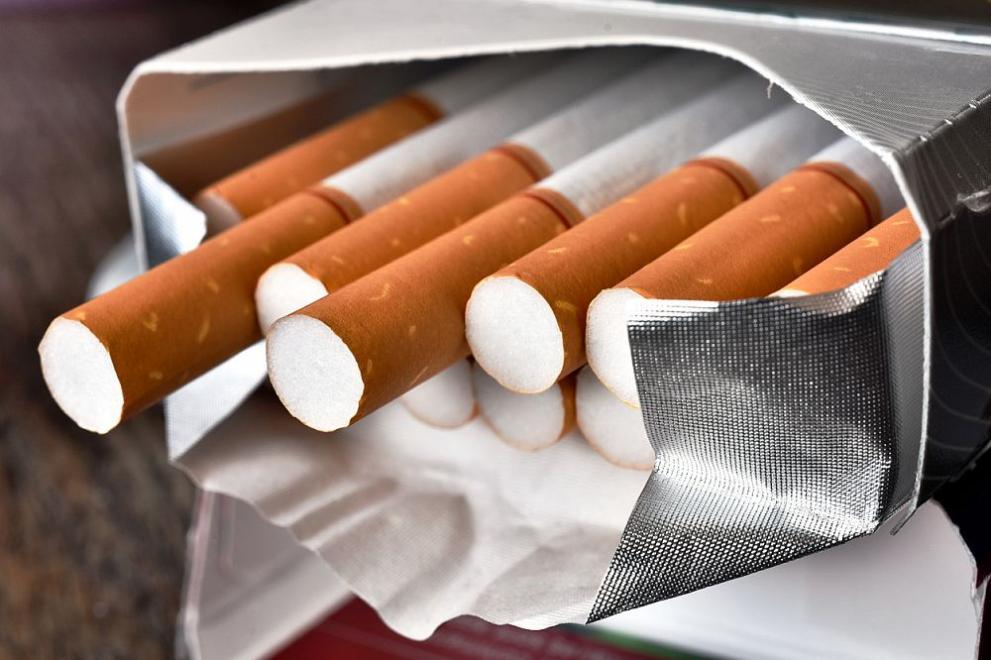 Ментоловите цигари в ЕС вече са забранени