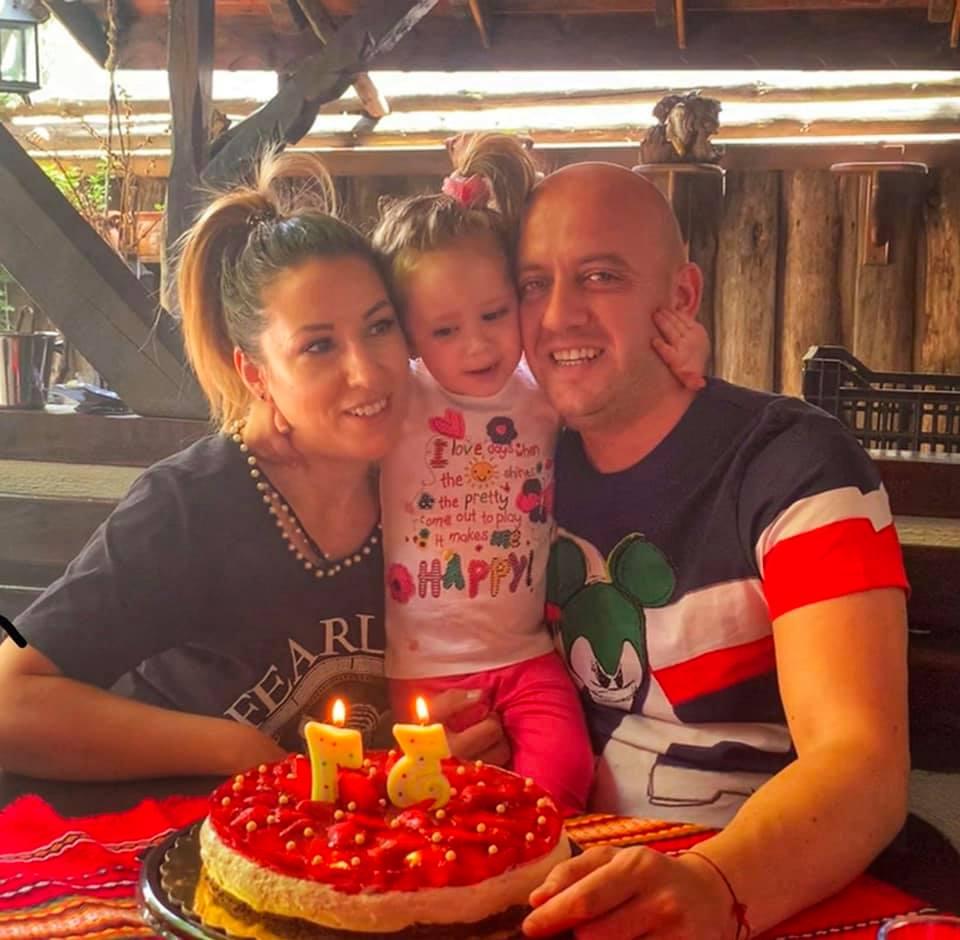 Депутат от Банско благодари на хората за пожеланията за рождения си ден