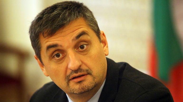 Кирил Добрев за отцепниците от БСП: Всеки има право да участва в клуб по интереси, туристическо дружество или НПО