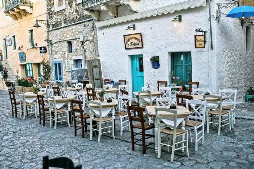 Гърция реши окончателно да отвори ресторантите от 1 юни