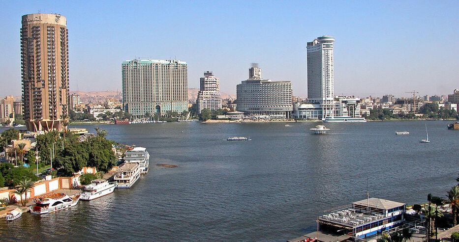 Египет отваря морски курорти за чужденци от 1 юли