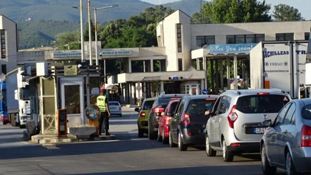 Ново 20 на границата: Проверяват и пътниците за неплатени глоби