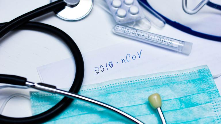 Новите случаи на коронавирус у нас за изминалото денонощие са 340
