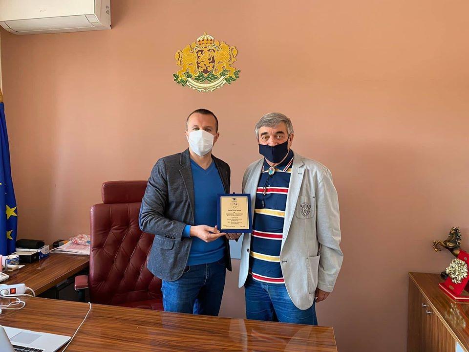 Безплатно обучение в Колежа по туризъм за сираците от Община Белица
