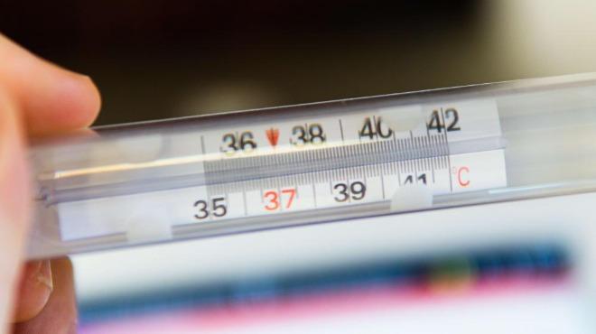 Термометрите започват да отчитат над 30°C