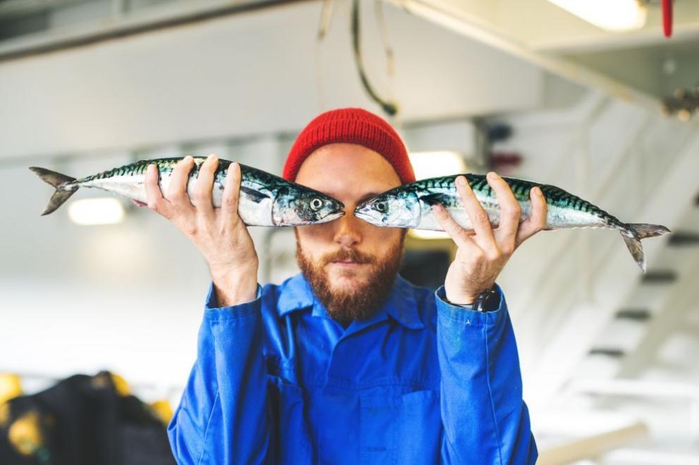 Наслука! Днес е Световен ден на риболова