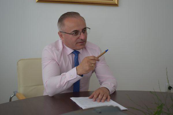 Кметът на Община Сандански – Атанас Стоянов бе избран за председател на Сдружението на Югозападните общини