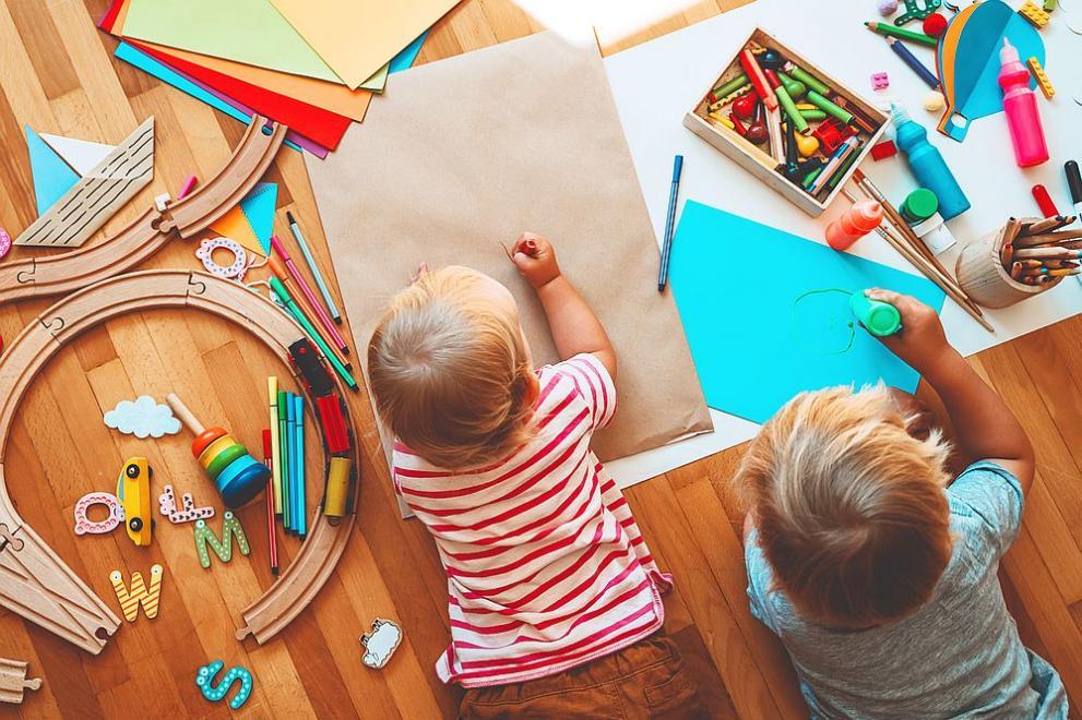 Три нови случая на коронавирус в детската градина в Белица