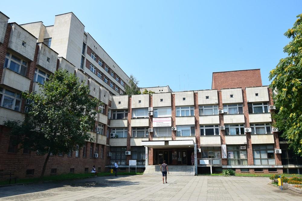 Седем случая на пациенти с коронавирус в Петрич и Сандански