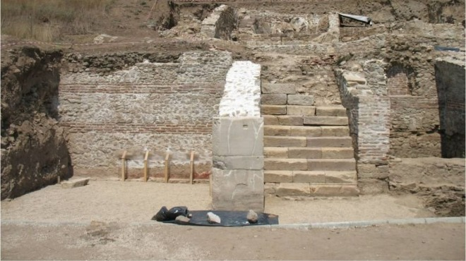 Започват разкопките на Хераклея Синтика край Рупите