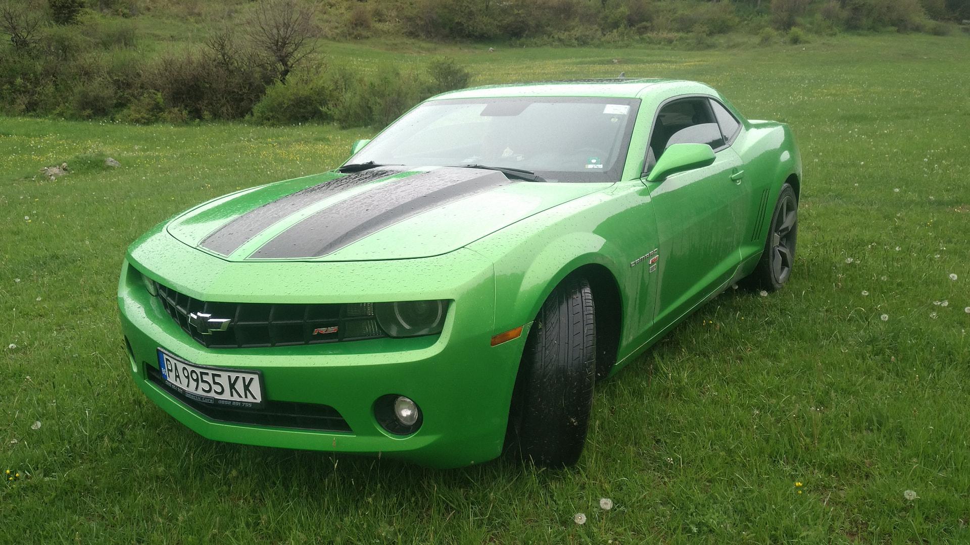 """На 5 и 6 септември Велинград ще бъде домакин на първия по рода си """"СПА уикенд събор на атрактивни американски автомобили"""""""