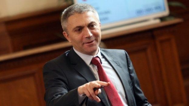 ДПС се обяви против новата Конституция, подготвяна от ГЕРБ