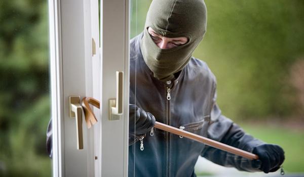 Крадци обраха къща в Хаджидимово