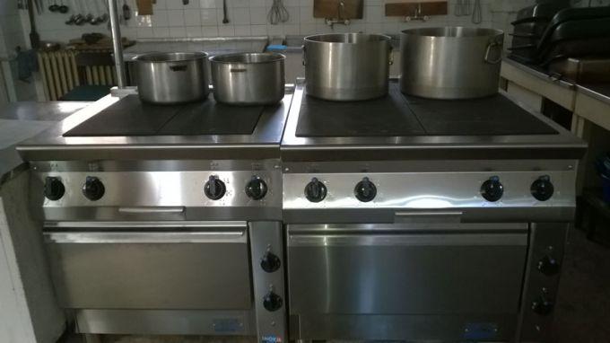 """Модернизират кухнята за """"Домашен социален патронаж"""" в с. Марчево"""