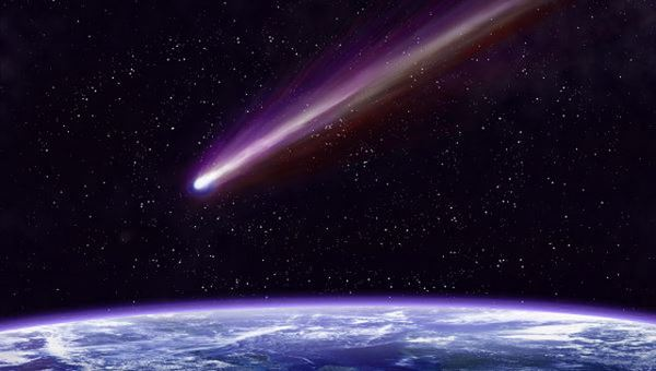 НАСА: Малък астероид може да влезе в атмосферата на 2 ноември