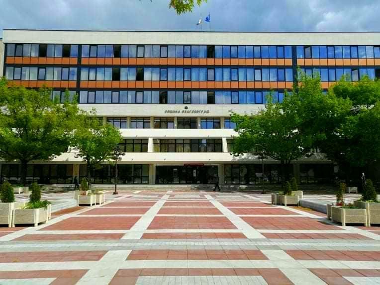 Кметът на община Благоевград инж. Румен Томов свиква Кризисния щаб във връзка с разпространението на коронавирус