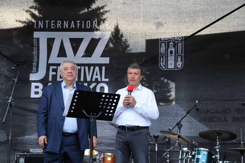 В продължение на една седмица Банско живя под знака на Международния джаз фестивал
