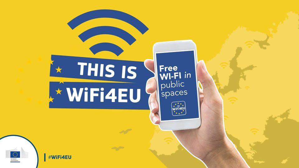 Община Разлог осигури безплатен достъп до безжичен интернет на обществени места