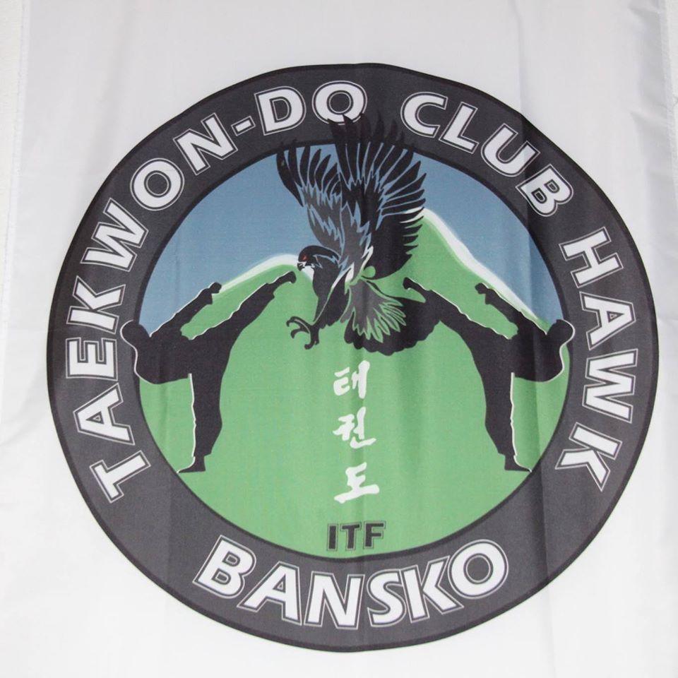 Катрин Гемкова и съотборниците и́ от Таекуондо клуб Хоук Банско са включени в лагера на националния отбор по таекуон-до ITF
