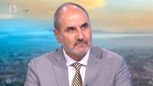 Цветанов: Не съм очаквал, че в рамките на година и половина ГЕРБ ще бъде такава катастрофа