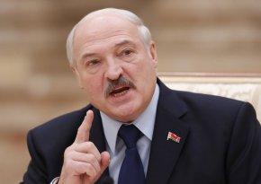 Лукашенко изпрати войски на западната граница на Беларус