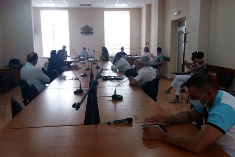 Ново предложение, касаещо отделянето на община Разлог от Асоциацията по ВиК