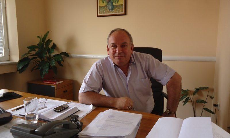 Началникът на вътрешно отделение д-р Румен Кондев: В Благоевград положението с Covid-19 е най-тежко