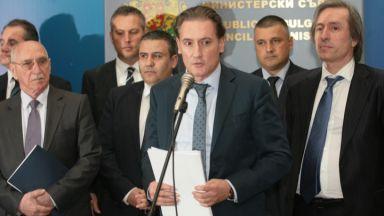 КРИБ благодари на Борисов за премахнатите блокади