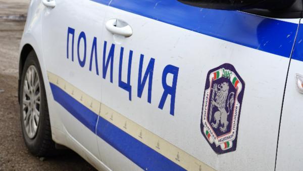 Убийство край Пловдив