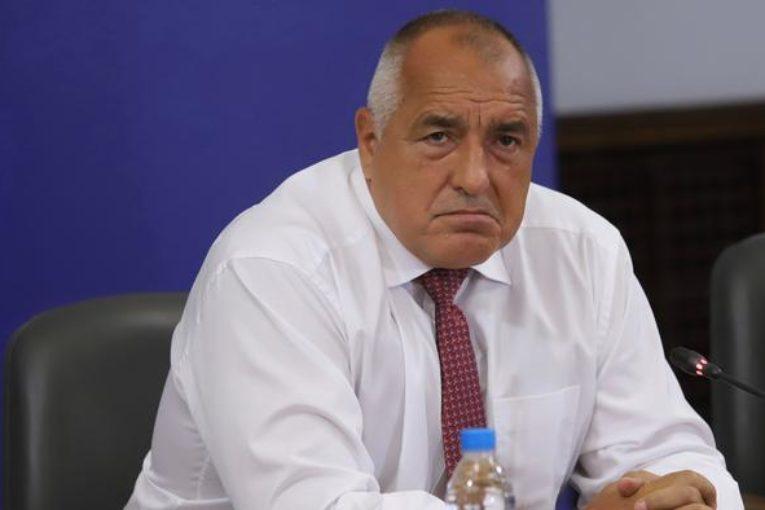Борисов: 50 лева за пенсионерите и през септември