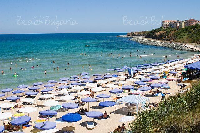Къде са най-хубавите плажове в България?