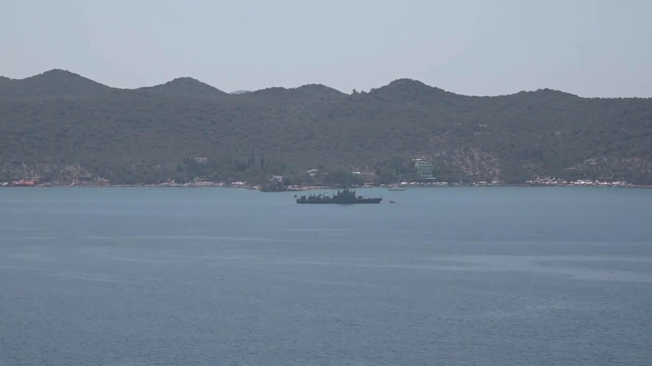 Отново напрежение между Гърция и Турция, Франция изпраща изтребители и фрегата