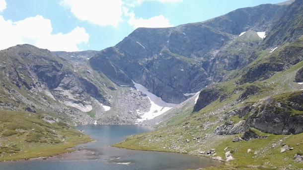 В Рила планина е открит мъжът, който беше в неизвестност