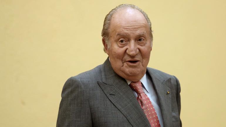 Бившият крал на Испания напуска страната след подозрения в корупция