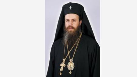 Неврокопски митрополит Серафим: Съвършенството на всички добродетели се намира в образа на Света Богородица
