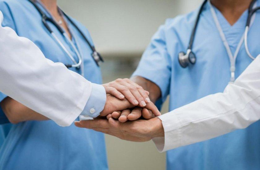 Лекарите в Благоевградско са на предела на силите си в болниците с COVID-19