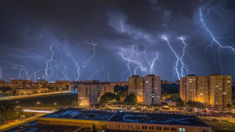 Тревога в Гърция! Влошава се времето