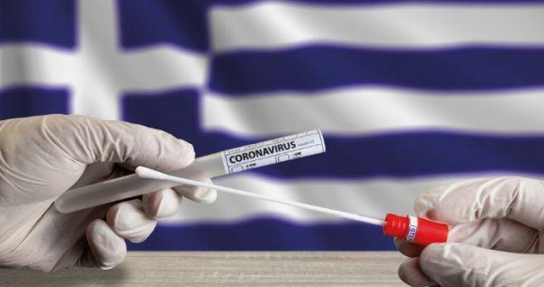 В Солун задържаха българин избягал от болница, лекуван от К-19